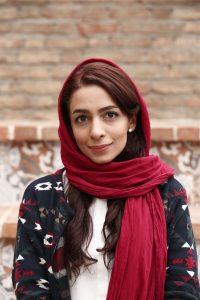 Nasrin Khorami